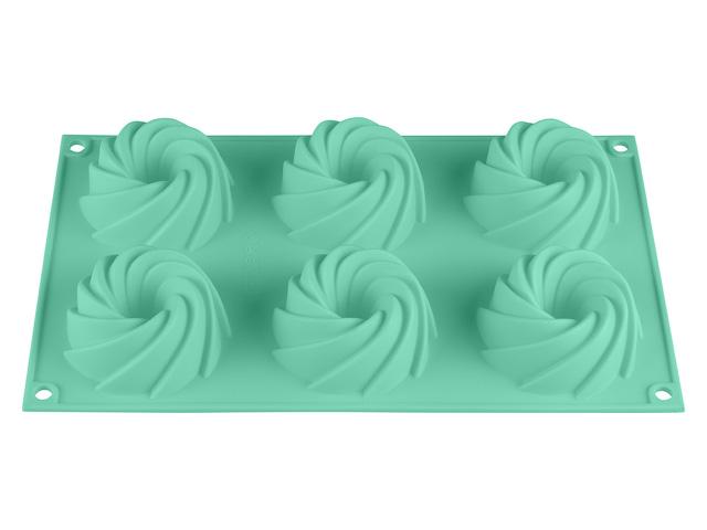 Силиконовые формы для выпечки купить в беларуси